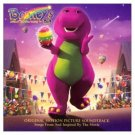 Barneys original Motion Picture Soundtrack (CD)