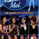 American Idol the search for a superstar (DVD)