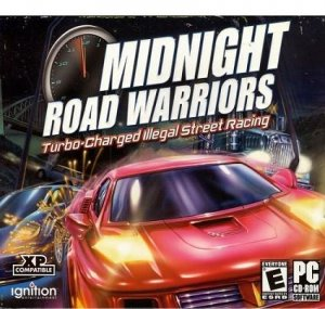 Midnight Road Warriors Turbo-charged illegal street racing
