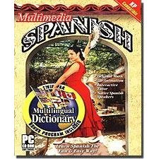 Spanish Multimedia (CD-ROM)