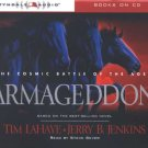 ARMAGEDDON Audiobook on CD