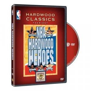 NBA Hardwood Heroes