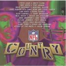 NFL Country  (CD)