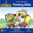 Jim Henson Muppet Kids Thinking Skills (CD-ROM)