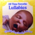 All Time Favorite Lullabies (CD)