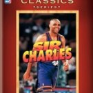 Sir Charles Barkley NBA Hardwood classics DVD