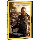 National Geographic The Lord Of the Rings DVD