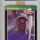 1989 Donruss The Rookies Ken Griffey JR USA 9.5 rookie card