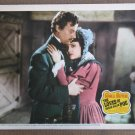 CC22 Loves Of Edgar Allan Poe LINDA DARNELL orig 1942 LC