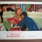 CA40 Paris Does Strange Things BERGMAN orig 1956 LC