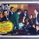 CD29 Howards Of Virginia CARY GRANT Orig 1940 Lobby Card
