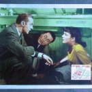 CF09 Cluny Brown JENNIFER JONES and CHARLES BOYER original 1946 lobby card