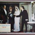 CH18 Funny Girl BARBRA STREISAND Orig 1969 Lobby Card