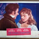 CJ52 Under Capricorn INGRID BERGMAN Original 1949 PORTRAIT Lobby Card