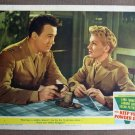 CL26 Keep Your Powder Dry LANA TURNER 1945 Lobby Card