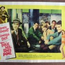 CK38 Take Her, She's Mine SANDRA DEE & JAMES STEWART Lobby Card
