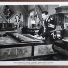 BL05 First Comes Courage MERLE OBERON Original Studio Still