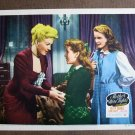 BN45 Mother Wore Tights BETTY GRABLE 1947 Lobby Card