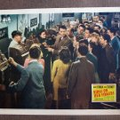 BO40 Rings On Her Finger GENE TIERNEY and HENRY FONDA Lobby Card