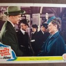 BR49 White Cliffs Of Dover IRENE DUNNE 1944 Lobby Card