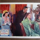 BT45A That Forsyte Woman GREER GARSON and WALTER PIDGEON Lobby Card
