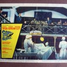 BU46 SUDDENLY LAST SUMMER Montgomery Clift Lobby Card