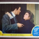 BV12 Blossoms In The Dust GREER GARSON and WALTER PIDGEON Lobby Card