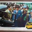 BV20 If Winter Comes WALTER PIDGEON Original 1948 Lobby Card