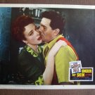 BW49 Under My Skin JOHN GARFIELD 1950 PORTRAIT Lobby Card