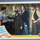 TORTILLA FLAT Hedy Lamarr / John Garfield orig '42 LC