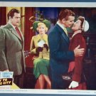 KEY TO THE CITY Clark Gable/Loretta Young orig '50 LC