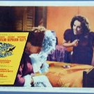 SUDDENLY LAST SUMMER Elizabeth Taylor orig '59 LC