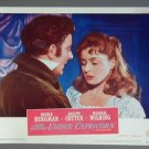 UNDER CAPRICORN Ingrid Bergman orig '49 HITCHCOCK LC