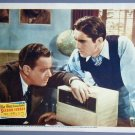 SECOND FIDDLE Tyrone Power orig 1939 lobby card