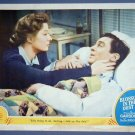 BLOSSOMS IN THE DUST Garson/Pidgeon orig '42 lobby card