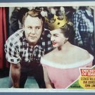 DUCHESS OF IDAHO Esther Williams orig '50 lobby card