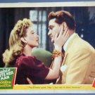 MAISIE GETS HER MAN Ann Sothern/Skelton '42 lobby card