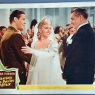 MARRIAGE IS A PRIVATE AFFAIR Lana Turner orig '44 LC