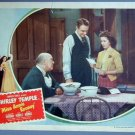 MISS ANNIE ROONEY Shirley Temple orig '42  LC