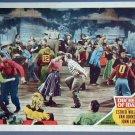 DUCHESS OF IDAHO Esther Williams original '50 lobby card
