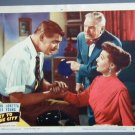 KEY TO THE CITY Clark Gable/Loretta Young  '50  Lobby Card