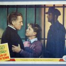 MEN OF BOYS TOWN Rooney/Tracy TERRIFIC '41 Lobby Card