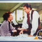 SONG OF LOVE Katharine Hepburn/Robert Walker '47 Lobby Card