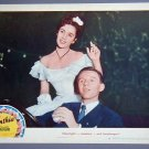 CYNTHIA Elizabeth Taylor BEAUTIFUL original '48 Lobby Card