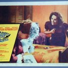SUDDENLY LAST SUMMER Elizabeth Taylor original 1960 Lobby Card