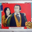 AD26 JAVA HEAD  Leatrice Joy orig '23 lobby card