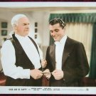 AF38 SING & BE HAPPY Tony Martin orig '37  color still