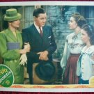 AH16 KATHLEEN Shirley Temple orig 1941 lobby card