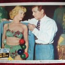 AI16 KEY TO THE CITY Clark Gable  '50 Lobby Card