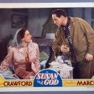AP45 SUSAN AND GOD Joan Crawford original 1940 LC